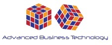 Advanced Business Technology Logo