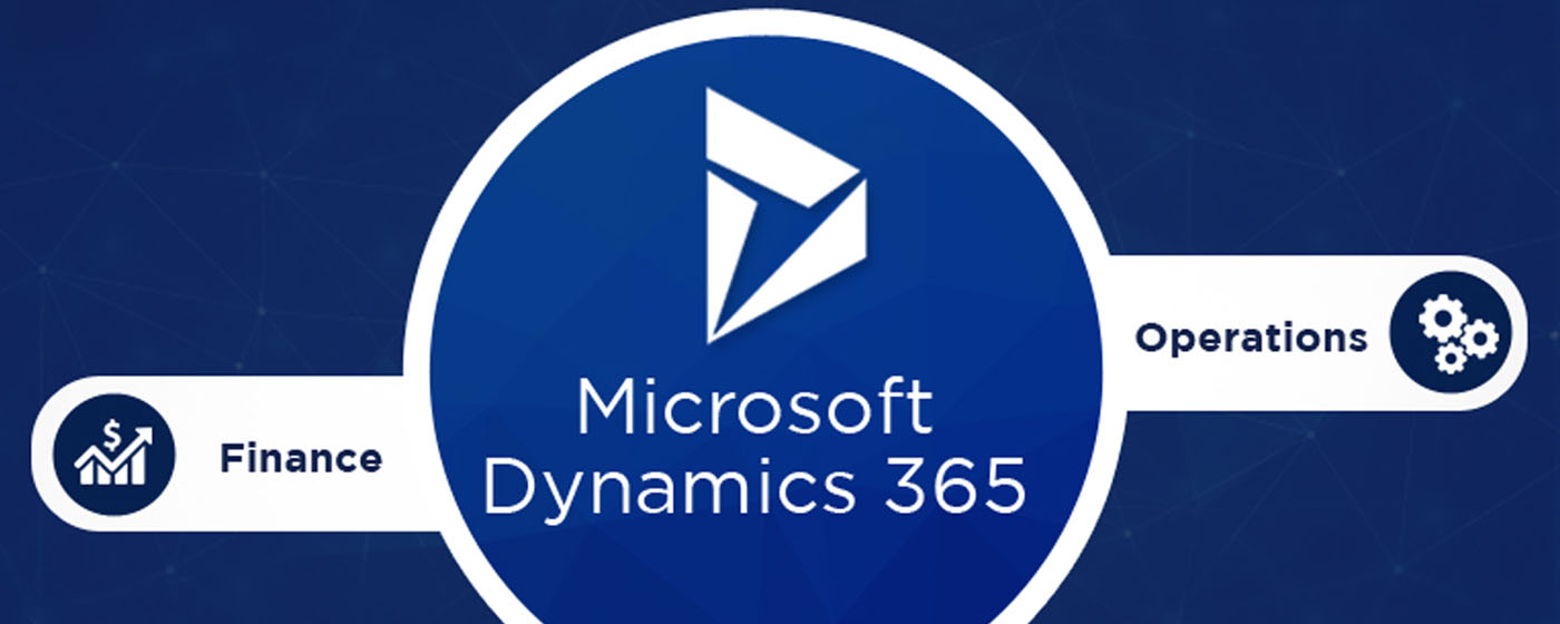 Microsoft Dynamics 365 Finance & Operation Slider