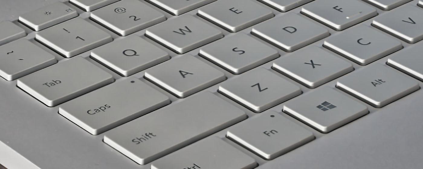ABT Laptop keyboard Slider